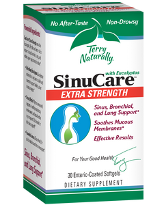 SinuCare™ Extra Strength (30 Soft Gels)