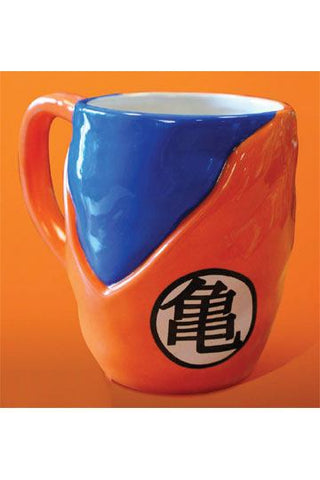 GBeye 3D Mug - Dragon Ball Z Goku Gi