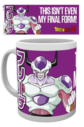 GBeye Mug - Dragon Ball Z Frieza