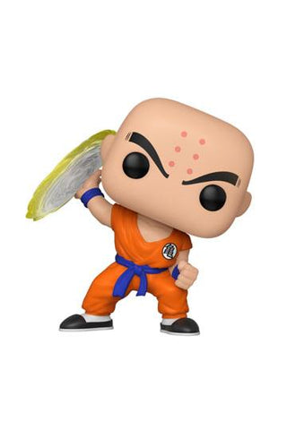 Dragon Ball Z - Krillin (706) Funko POP!