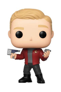 Black Mirror - Robert Daly (943) Funko POP!