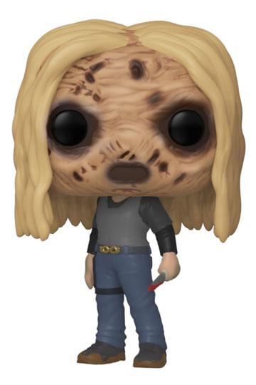 The Walking Dead - Alpha with Mask (890) Funko POP!