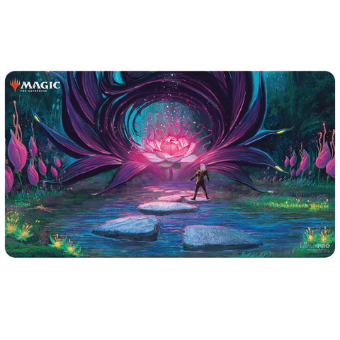 UP MTG Double Masters Playmat - Exploration