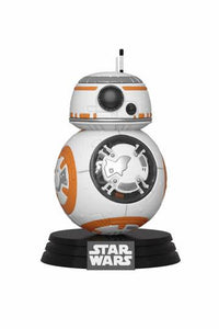 Star Wars - BB-8 (314) Funko POP!