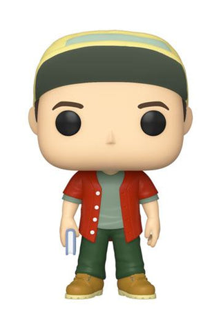 Adam Sandler Collection - Billy Madison (895) Funko POP!
