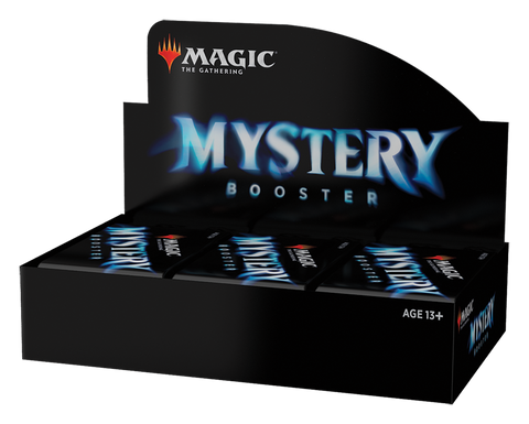 MTG Mystery Booster (Booster Box)
