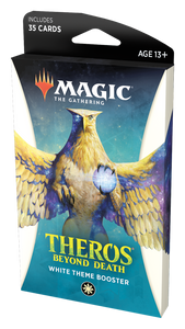 MTG Theros Beyond Death Theme Booster White
