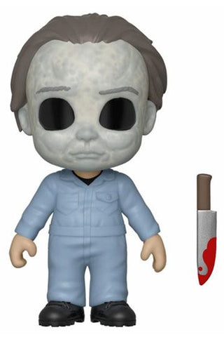 Halloween 5 Star Action Figure Michael Myers 8cm
