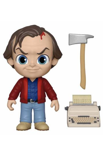 The Shining 5 Star Action Figure Jack Torrance 8cm