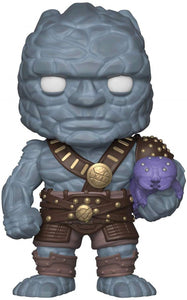 Korg with Miek Exclusive (391) Funko POP!