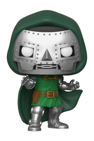 Fantastic 4 - Doctor Doom (561) Funko POP!