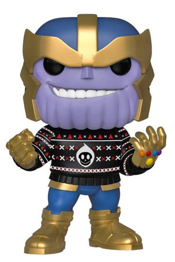 Thanos Holiday (533) Funko POP!