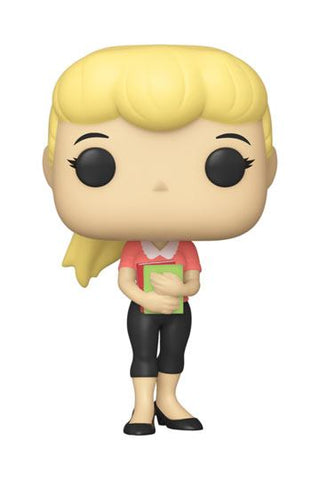 Archie Comics Betty Funko Pop!