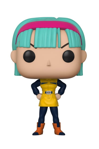 Dragon Ball Z - Bulma (385) Funko POP!