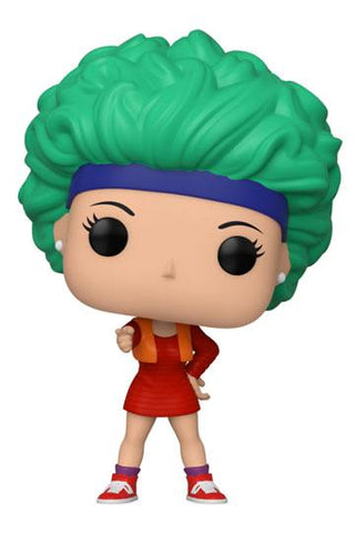 Dragon Ball Z - Bulma (707) Funko POP!