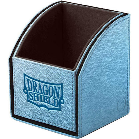 Dragon Shield Nest 100+ Deck Box Blue