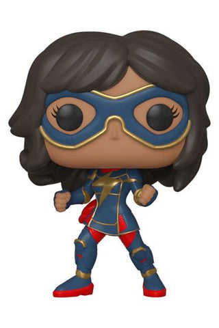 Avengers Video Game - Kamala Khan (Stark Tech Suit) Funko POP!