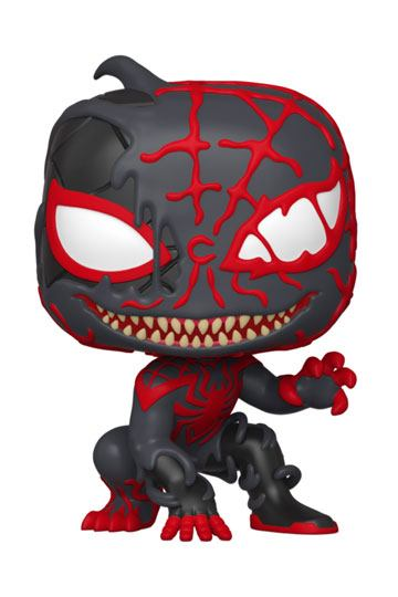 Marvel Vemon S3 - Miles Morales Funko POP!