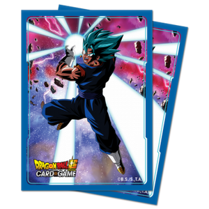 UP Dragonball SET 5 V2 Standard Sleeves 65pc