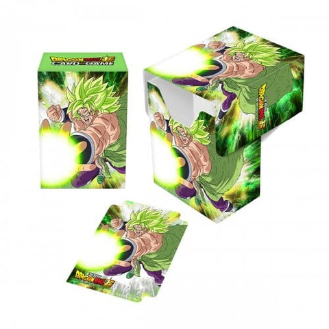 UP Dragonball Broly Deckbox