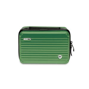 UP GT Luggage Deck Box Green