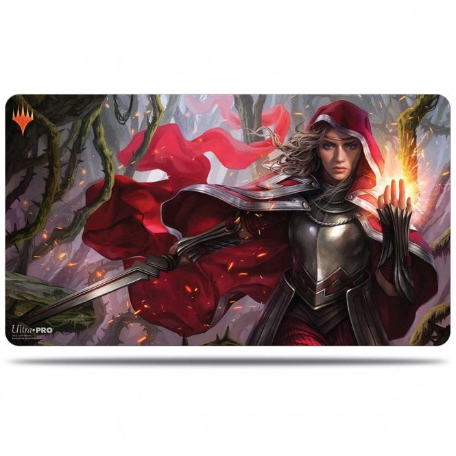 UP MTG Eldraine V1 Playmat