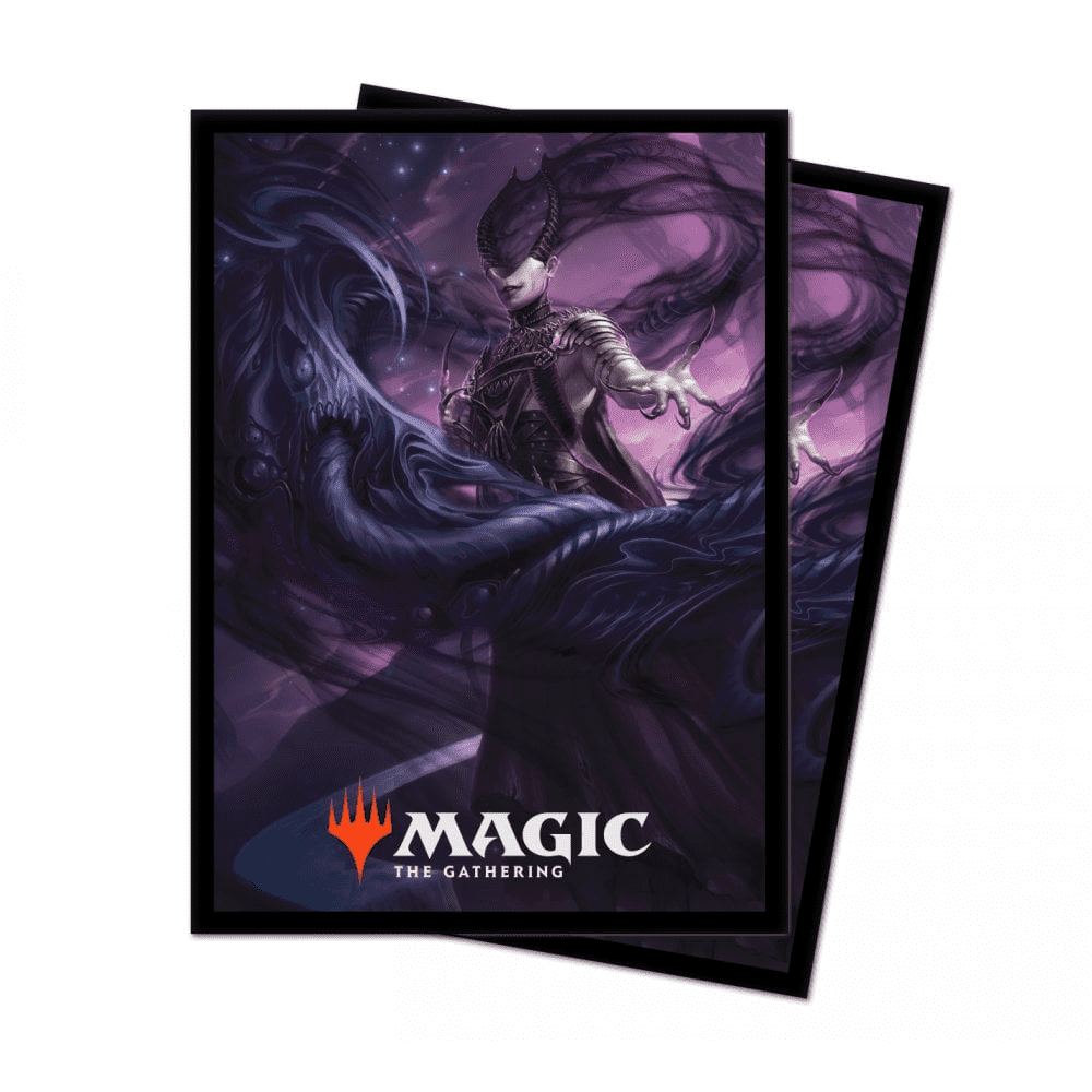 UP MTG Theros V1 Standard Sleeves 100pc