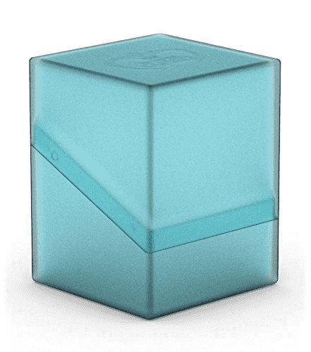 Ultimate Guard Boulder Box Malachite 100+
