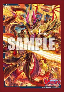 Bushiroad CFV Vol.465 Japanese Size Sleeves 70pc