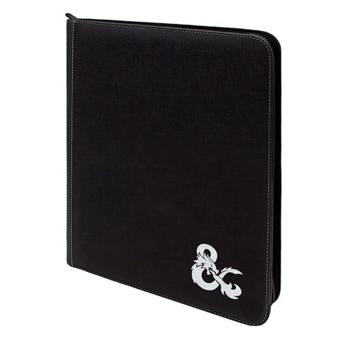 UP Premium Zippered Character Folio - Dungeons & Dragons