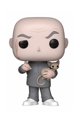 Austin Powers - Dr Evil Funko POP!