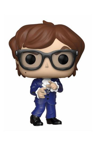 Austin Powers - Austin Powers Funko POP!