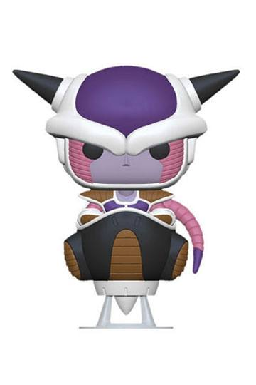 Dragon Ball Z - Frieza Funko POP!