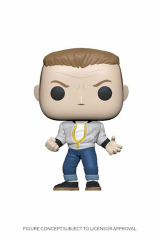 Back To The Future - Biff Tannen Funko Pop!
