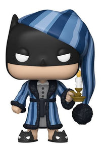 DC Holiday - Batman as Ebenezer Scrooge Funko POP!