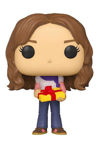 Harry Potter Holiday - Hermione Granger Funko Pop!