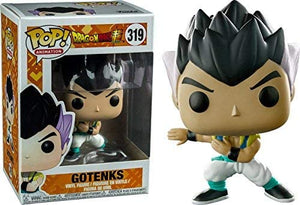 Dragon Ball Super - Gotenks Exclusive Funko