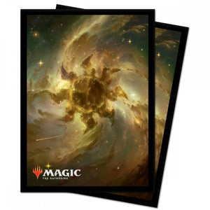 UP MTG Celestial Plains Standard Sleeves 100pc