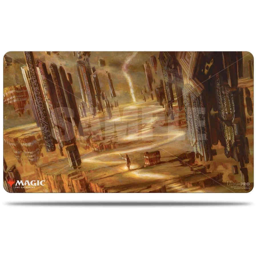 UP MTG Zendikar Rising V5 Playmat