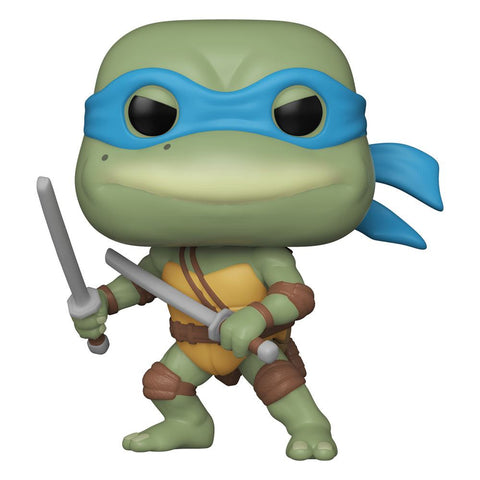 Teenage Mutant Ninja Turtles -  Leonardo Funko Pop!