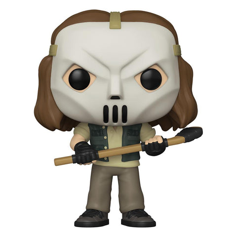 Teenage Mutant Ninja Turtles -  Casey Jones Funko Pop!