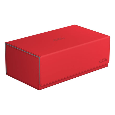 Ultimate Guard - Arkhive Xenoskin 800+ (Red)