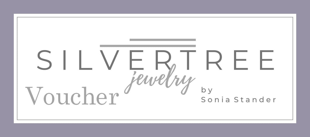 Silvertree Jewelry Gift voucher