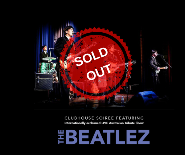 Beatlez Sold Out