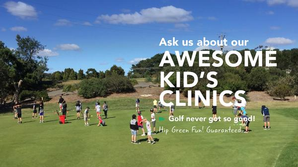 July School Holiday Clinics