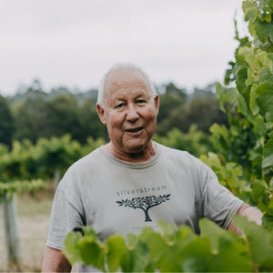 Vineyard Newsletter - 2017 Vintage