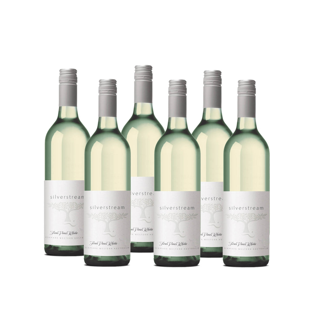 2011 Four Vines White 6-Pack Special