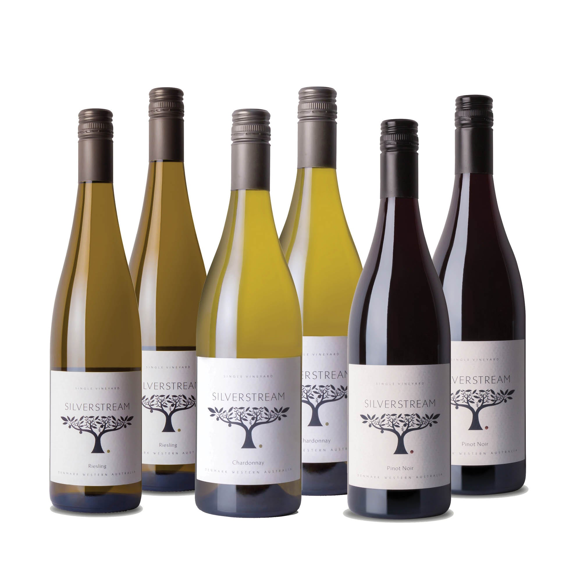 Winemaker's Favourite 6-Pack