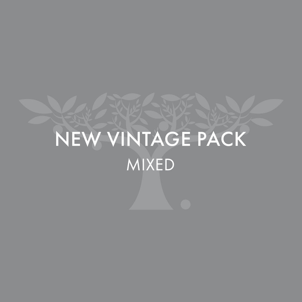 New Vintage Pack - Mixed Case