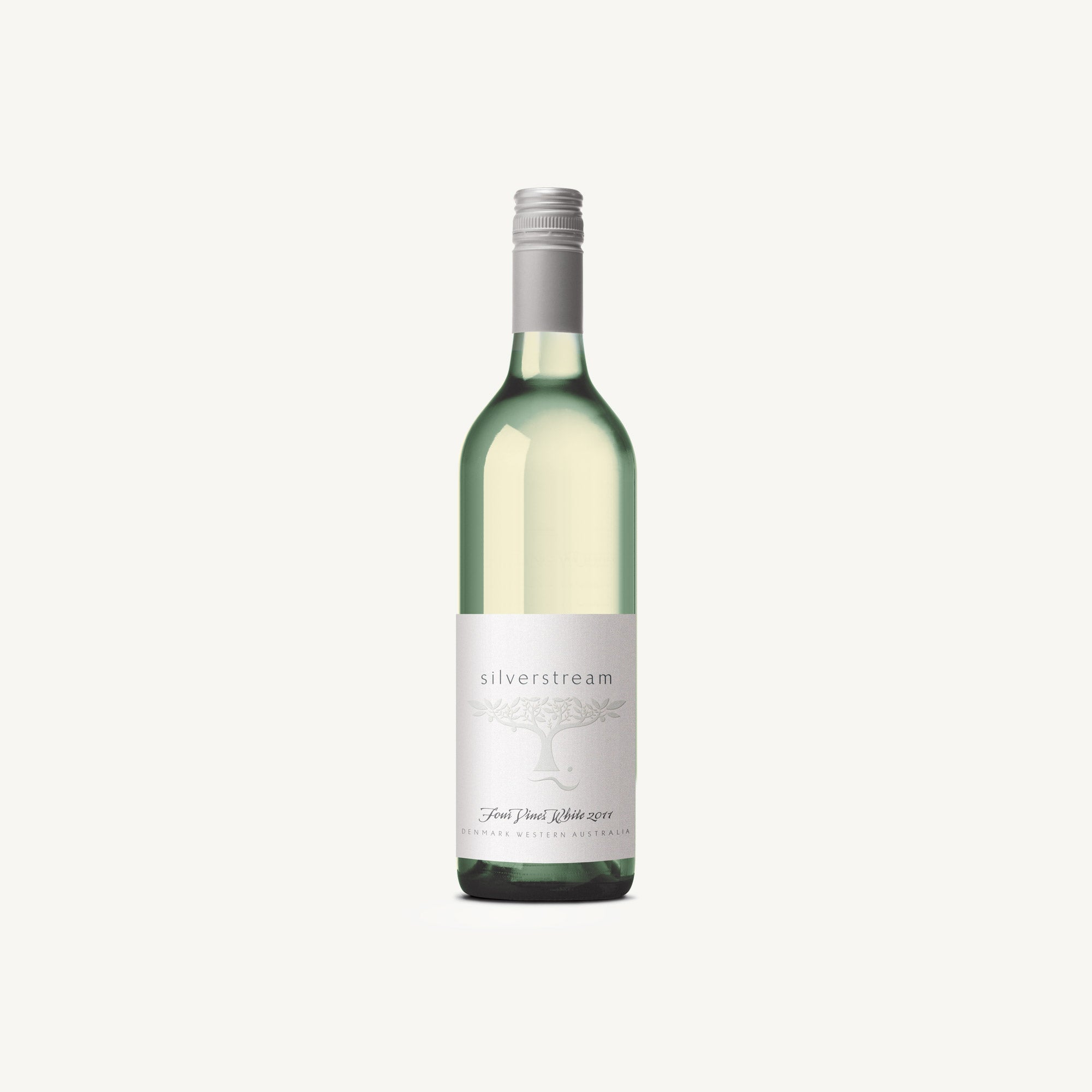 2011 Four Vines White